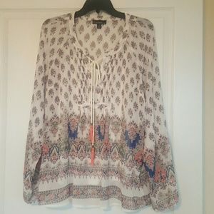 Womens Blouse